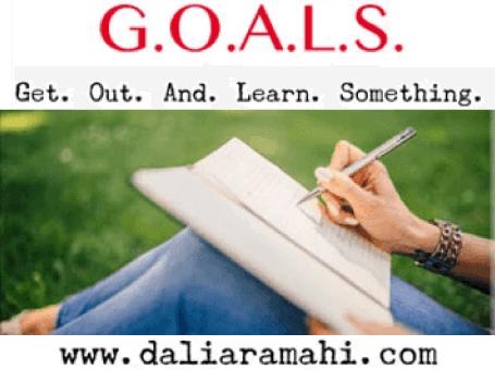 Dalia Ramahi Voice Over Actor Goals Img